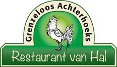 Restaurant Van Hal Logo